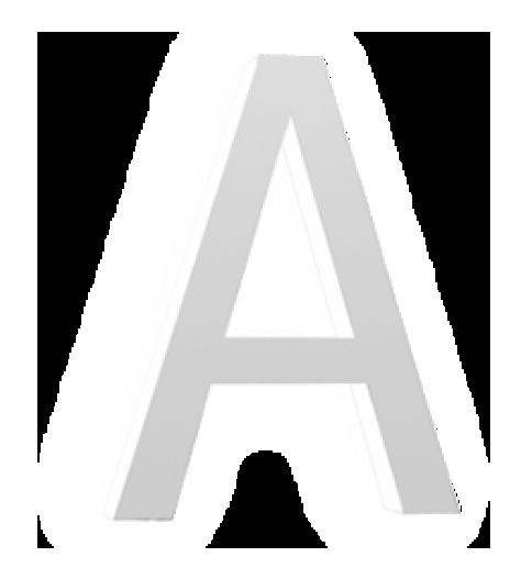 custom 3D Letters