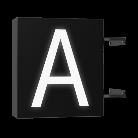 custom Lightbox