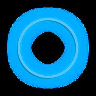 neon  POWDERED_SUPER_BLUE