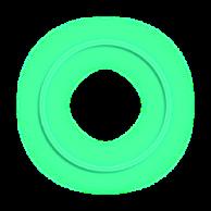 neon  POWDERED_SUPER_GREEN