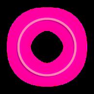 neon  POWDERED_SUPER_PINK