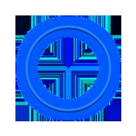 neon  SUPER_BLUE